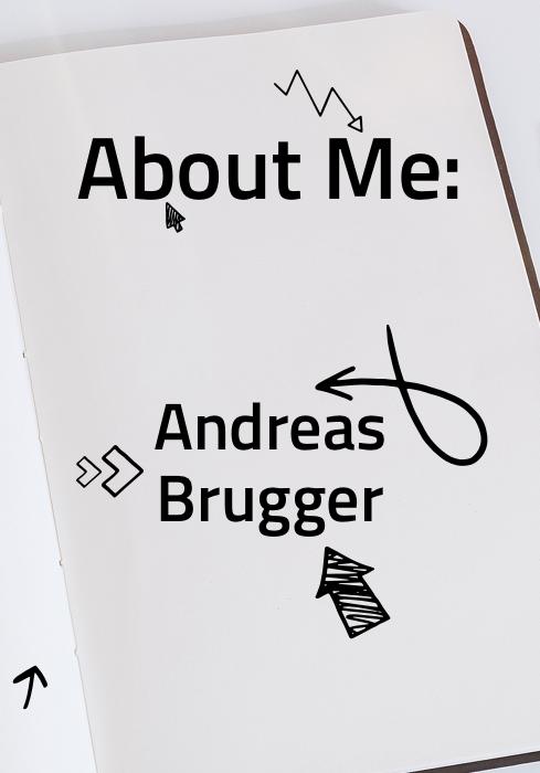 Der Projektmanager der Digitalagentur codeblick aus Augsburg stellt sich in einem kurzen Interview vor.