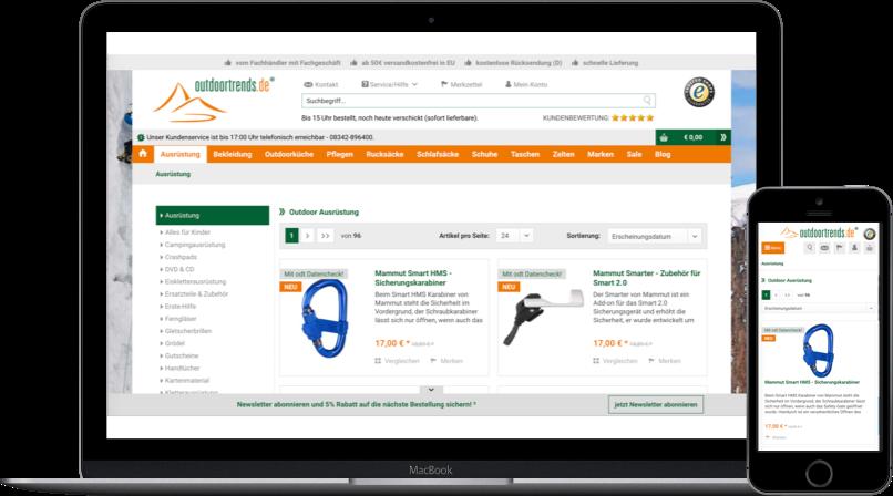 codeblick die Shopware Agentur aus Augsburg bietet Ihnen für Ihren Onlineshop die passende Shopware Beratung und Unterstützung.